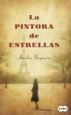 La pintora de estrellas, Amelia Noguera.