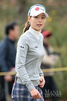 SeoulSisters | Blogging about the Korean Women Golfers on the LPGA