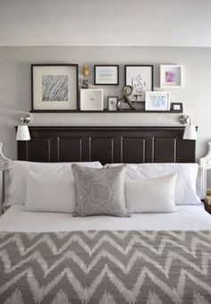 Master Bedroom Decorating Ideas 5