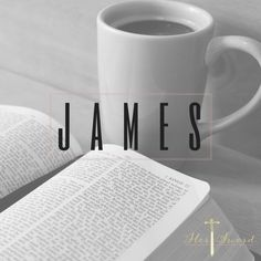 Bible Study | Simple bible study broken down scripture by scripture | Encouraging my warrior woman to get in The Word | James Overview | Her Sword | Receive by Email