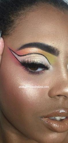 Quer ficar por dentro das tendências de maquiagem para 2022, para o dia a dia, festas e entre outros eventos? Confira essa proposta de maquiagem para você curtir o verão, a balada, as festas, a reunião com amigos