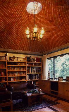 Espacios Arquitectónicos  bernusarquitectos.com