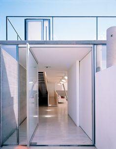 Casa Lira / Sebastian Irarrazaval