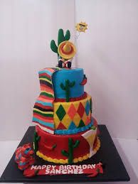 Image result for sleeping mexican fondant