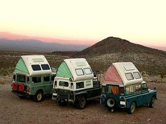 The Flying Tortoise: Tiny Homes On Wheels For The Adventurous Traveller.