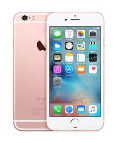 Apple iPhone 6s – 16GB – Rose Gold (Unlocked) Smartphone – GSMKingpin.com