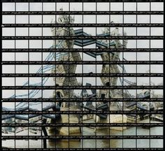 Thomas Kellner Photos Are Deconstructed Montages   mutantspace