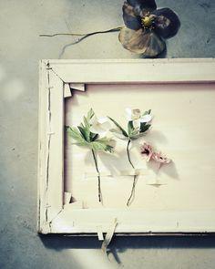 Hidden Memories pieces by Puur Anders Styling: Cleo Scheulderman Jeroen van der Spek ⋆ STILLSTARS - CLAUDIA SCHÜLLER