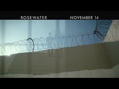 Rosewater: TV Spot: Stand --  -- http://www.movieweb.com/movie/rosewater/tv-spot-stand