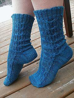 House Baratheon Socks by Avalanche Designs - free