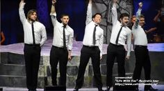 In Memory to George Donaldson  Keith Harkin, Colm Keegan, Ryan Kelly, Emmet Cahill, and Neil Byrne  Celtic Thunder