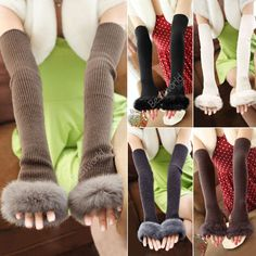 Gants et Mitaines on AliExpress.com from $4.78
