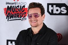 Bono Recruits One Direction's Liam Payne, DJ Khaled and More For AIDS Fundraising Campaign   Billboard