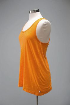Perfect Racer back Tank Top - TN Orange  #boutique #musthave #clothing #southernstyle #southernpalette #fashion #apparel #getinmycloset #outfitidea #falloutfits #schoolshopping   shop www.southernpalette256.com
