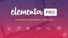Download Elementor Pro v1.9.4  Drag and Drop Page Builder For WordPress Free