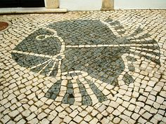Lagos, the Algarve, Portugal.