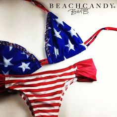 59abcf8b9e howing support in one of our many Patriotic suits! Patriotic Swimwear