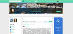 New social network where you earn part of the ad revenue http://tsu.co/jendub #tsu