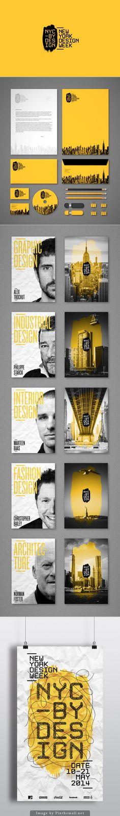 NYCxDesign - New York Design Week by Jous Lara