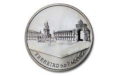 PATRIMÓNIO ARQUITECTÓNICO «TERREIRO DO PAÇO»