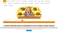 Directory infissi e serramenti - Torino Finestre - Serramenti in Pvc, alluminio, legno