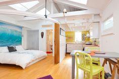 40+ Идей интерьера однокомнатной квартиры: как добиться комфортного минимализма http://happymodern.ru/interer-odnokomnatnoj-kvartiry-43-foto-kak-dobitsya-komfortnogo-minimalizma/ interer_odnokomnatnoj_kvartiry_59