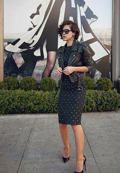 Social Wardrobe: The Fashion Bloggers Encyclopedia: Karla's Closet