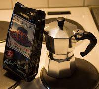 Chocolate Espresso by Robert Paulig.