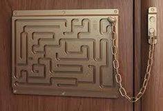 Really Neat Lock!