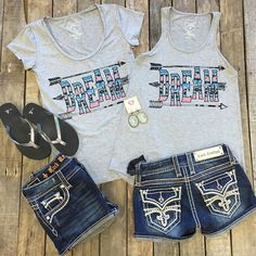 Check out this adorable summer top