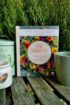 """Buchtipp des Tages ist heute """"Meine Sonnenpflege, natürlich geschützt."""" von Myriam Veit. Wenn ihr mehr darüber erfahren möchtet klickt gerne auf den Link. Der NGL-Verlag wünscht noch einen wundervollen Tag und viel Lesefreude. #Verlag #Buch #Buchempfehlung #Buchtipp #Lesen #Autor #Sonnenpflege #Sonne #natürlichgeschützt"""