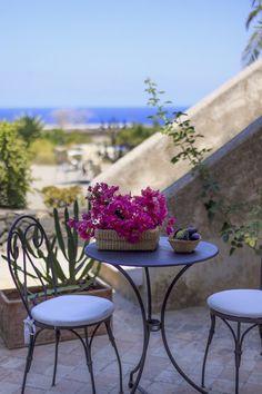Malerische Lage, Meerblick, überzeugendes Interiordesign: Hotel Signum auf Sizilien, Italien