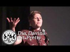 Dia Davina - Sit Pretty - YouTube