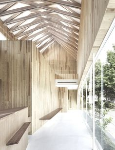 Timber Dental Clinic / Kohki Hiranuma Architect & Associates