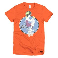 Connect With Earth Mother #1 Short sleeve Women's t-shirt
