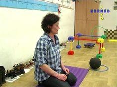 SULIVÁR Mozgásfejlesztés a hernádi iskolában - YouTube