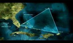 Le triangle des Bermudes - A.K.A le triangle maudit