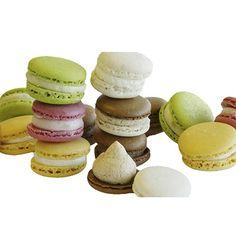 Ab sofort leckere Macarons  #icerollsfactory #dresden