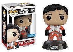 Funko Pop! Star Wars #72 No Helmet Poe Dameron (Exclusive) FunKo http://www.amazon.com/dp/B016X3QT2U/ref=cm_sw_r_pi_dp_jz57wb18NE866