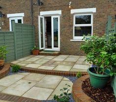contemporary low maintenance garden plants uk - google search ... - Garden Patio Designs