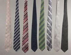 Collection of Men's Ties June Unreserved Estate Auction | Kaminski Auctions