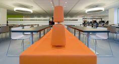 Restaurant Robeco /Siebold Nijenhuis Architect