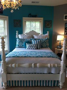 Teen Room Designs and Teen Room Makeovers photo (5) – Decor 2 Ur Door