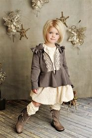 Persnickety Clothing, I just can't wait to dress my little neice up!!! Entire fall line is to die for!!