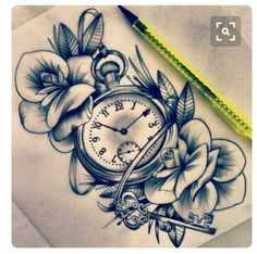 Going to get something similar with two pocket watches..... with the time that my two daughters were born...... Thalia@ 12.15am Havana@ 2.36pm
