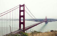 Golden Gate. SAN FRANCISCO, CA