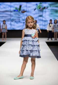 Foque, Spring-Summer 2015, Madrid, Kidswear