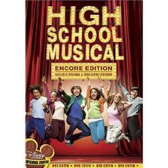 High School Musical (Encore Edition) $9.99