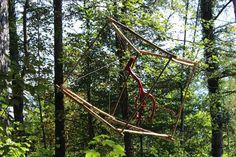 KARDO KOSTA: ANDRE KUMMER LAND ART BIEL-BIENNE 2014