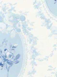 Cameo Roses Wallpaper